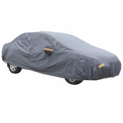 Cobertor PARA Auto/250g PVC & PP Baumwolle Auto Cover