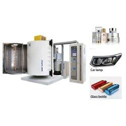 Plastic vacuüm Metallizing machine, Plastic PVD vacuümcoatingmachine