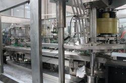 Автоматическая газированную воду машины пиво консервной машины, алюминия