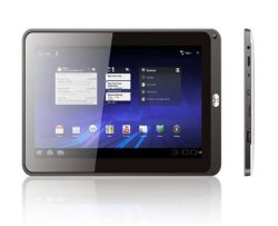 10.1-inch Tablet PC (Art.Nr. EPM1005A) met CPU A10 Cortex A8 1,0 GHz, Mali-400,2d/3D grafische processor en OS Android 2.3 of 4.0