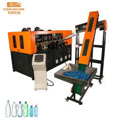 300ml 500ml 1L 2L'étirement Automatique Machine de moulage par soufflage de bouteilles PET de soufflage de préformes en plastique
