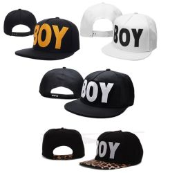 Garçon Londres Snapback Snapbacks Cap/Hat (RH-035)