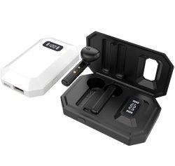 سماعات أذن لاسلكية سماعات أذن لاسلكية متوافقة مع Bluetooth V5.0 سماعات أذن رياضية داخل الأذن M1016 سماعات الأذن TWS بدون استخدام اليد