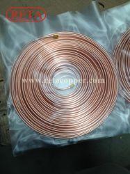 O tubo capilar para a refrigeração; Tubo de bobina capilar