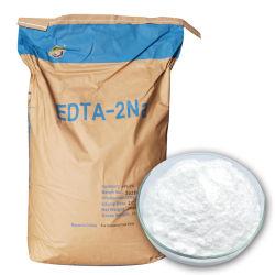 ملح ديديديوم EDTA (لامائي) الغسيل المنظف الإضافي EDTA-2NA للماء العلاج