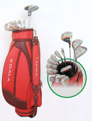 Les enfants jeu de Golf (TW601)