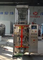 Multi Línea automática de 4 líneas de maquinaria de embalaje