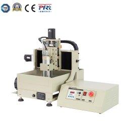 La Chine fabrication CNC routeur 3020 Gravure Sculpture de la machine pour les Bijoux en Métal en plastique du bois en pierre
