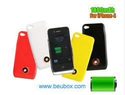Аккумуляторная батарея для iPhone 4/4s 1800 Мач