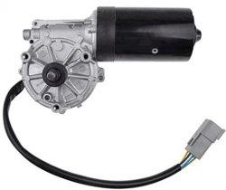 Zd-B0049 Передний погрузчик электродвигатель очистителя заднего стекла для Man Tga, Tgl, Tgm, Tgs и Tgx, OE 81264016132 81264016133