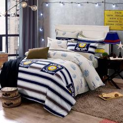 家庭用テキスタイルプリント綿ファブリック寝具製品