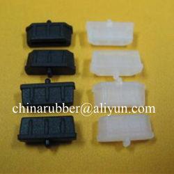 Spine di gomma, coperture antipolvere per HDMI, RJ45, USB