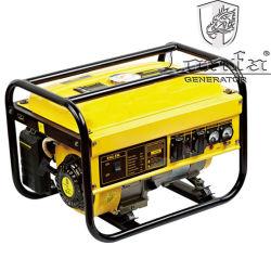 2KW Astra Coreia modelo gerador Gasolina Gasolina
