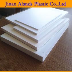 Decorativos de pared hojas de espuma de PVC 1220x2440mm 2mm a 18mm