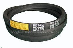 La courroie trapézoïdale agricole pour l'ensileuse (HK)