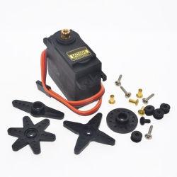 Mg995 a 180 grados de alto par Metal Gear Kit para el robot servo
