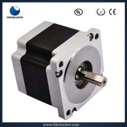 Motor passo a passo de corrente contínua de engrenagem para Auto Peças Elétricas/Controlador CNC/Controle de Válvula/Moinho CNC/espalhador de sal