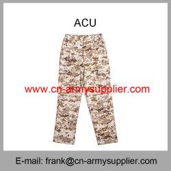 Tenue de combat uniforme Supplier-Military Factory-Acu Uniform-Field Veste Jacket-Parka