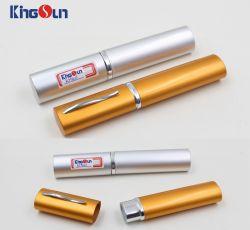 Aluminiumkästen für Feder-Anzeigen-Gläser