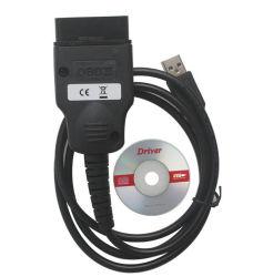 Mpps V13.02 L'outil de réglage de la puce de l'ECU K+OBD peut flasher avec multilingue