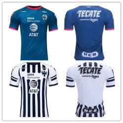 남자 여자 젊음 멕시코 Jerseys 몬트레이 축구 Jerseys