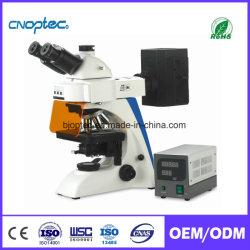 Tragbares High-Definition Fluoreszenzmikroskop für medizinische Geräte