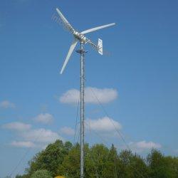 10kw moulin à vent de vitesse de vent faible pour la maison, ferme, de l'eau de la pompe