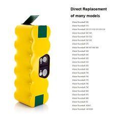 Paragraaf Aspirador 500 600 700 800 Reeksen 14 van Recargable van Bateria, 4V de Batterij Ni-MH Akku van 3500mAh