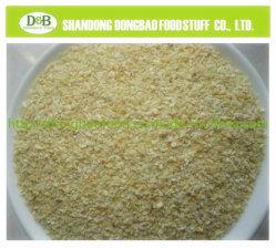 Secar, puro, secos, Alhos desidratados granulados (nova temporada)