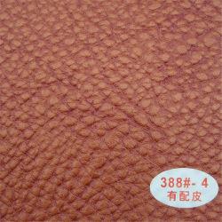 Leer Van uitstekende kwaliteit van pvc Sipi van het Meubilair van de Bank van China het Dikke