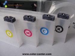 Cartouche d'encre de recharge de 220 ml d'utiliser pour Roland Mimaki Mutoh Epson CISS