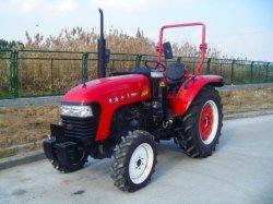 Jinma 4WD 70HP колеса трактора ((Jinma фермы-704A)