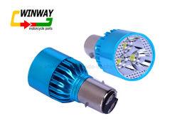 Parti del motociclo della lampadina di qualità 12V-80V LED di Orignal