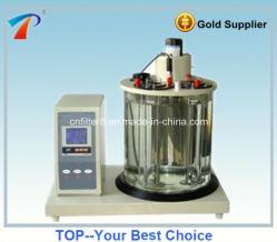 Instrumento de análisis de la densidad del aceite lubricante (DST-3000)
