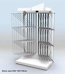 Kundenspezifischer Bildschirmanzeige-Vorrichtungs-Quarz-Bodenbelag-Metallmarmor-Fliese-Ausstellungsstand/Quarz-Stein-Bildschirmanzeige/Keramikziegel-Bildschirmanzeige