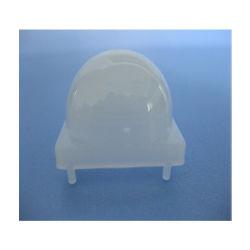 Muestra gratuita de infrarrojos gran angular de lente de Fresnel para Sensor PIR
