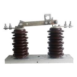 Gw9屋外の高圧磁器の接続解除スイッチ