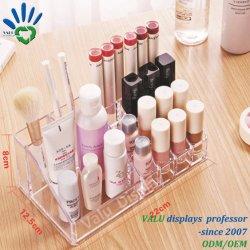 Acryl Makeup Brush Beauty Produkte Halter Organizer