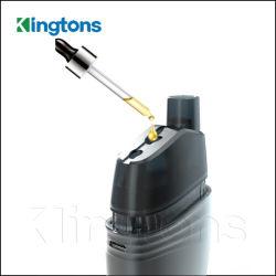 Gewilde Levering voor doorverkoop van Vape van de Boot van de Damp van de Sigaret van Kingtons de Elektronische Nieuwe
