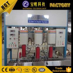 2017 Nuevo producto extintor polvo ABC de la máquina de llenado el extintor