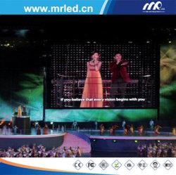 Shenzhen Mrled P12,5mm maille, Fond d'écran, maille Full-Color rideau transparent