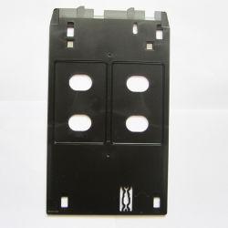 キャノンJ Printer Mg5420 5430のためのインクジェットWhite PVC Card Tray ID Cards Trays 5450 5550 6320