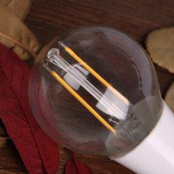 Ampoule à filament LED G45 Lumière intérieure