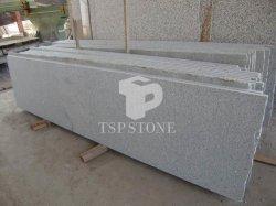 De Chinese Rosa Porrino Tegel van het Graniet voor Bevloering
