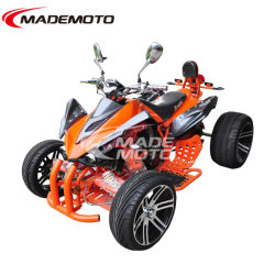 La CE aprobó 200cc 250cc de refrigeración de agua Quad ATV