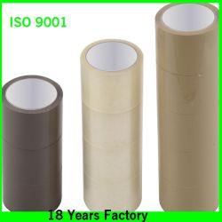 SGS утвердил Corlored BOPP клейкой упаковочной ленты
