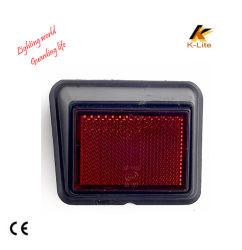 Vélo électrique pièces Sapre de réflecteur de lumière KM204