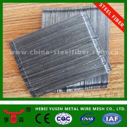 La fibre métallique