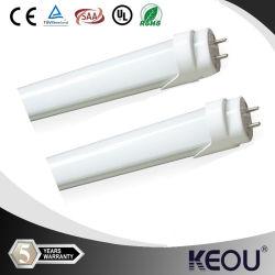 أنبوب LED خفيف بديل 2700-7000K مع RoHS CE