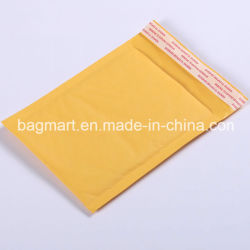 Amarillo opaco, Co-Extrude Bolsa de Mailer, Burbuja/Courier/Mail/Express/Post bolsa